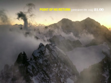 Explorer - Point of no return - Promo