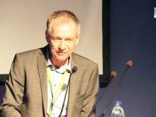 Tisdag 22 maj på Logistik och Transportmässan 2012 - Forskning och innovationer