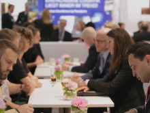 Panalpina @ transport logistic Messe München Mai 2015