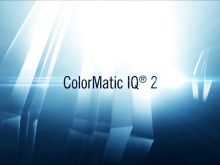Promotion ColorMatic IQ 2®