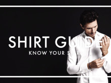 Brothers The Manual : Shirt Guide - Know Your Shirt