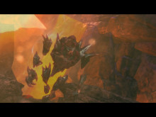 "Guild Wars 2 - Living World Season 3, Episode 2 - ""Rising Flames"" Teaser Trailer"
