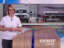 Fendt-Caravan - Caravan Days (Fahrsicherheitstrainings) 2019