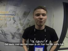 En inspirerande Business Trip - Slush-mässan i Helsingfors