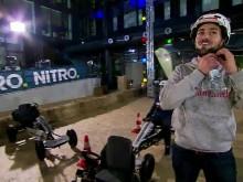 Santander sammelt Geld beim RTL-Spendenmarathon