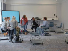 Nytt högteknologiskt lärande på Sophiahemmet Högskola
