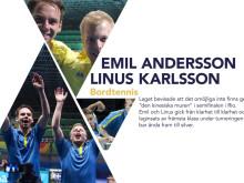 """Vi presenterar de nominerade i kategorin """"Årets lag inom parasporten"""" inför Parasportgalan"""