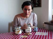Sandra Mastio - vinnare av Sveriges Mästerkock 2015