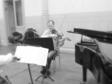 Schumannfestival, Schumanniad, på Musikaliska