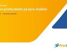 Spar stort på mobiletelefoner