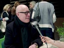 Eero Koivisto, member in trion Claesson Koivisto Rune, about Jacket