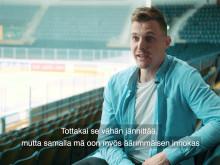 Adeccon uraohjaus – Pekka Saravo