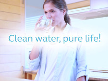 HomePure Nova - наслаждайтесь чистой и безопасной питьевой водой