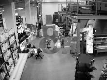 Öppet hus Textilhögskolan 2017
