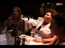 Wallmans Stockholms ensemble tolkar Beyoncés Listen