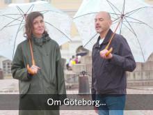 Trailer: Hur hamnade vi här? - tio filmer om Göteborgs historia