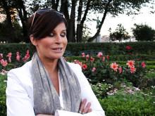 Carola berättar om nya krogshowen ELVIS, BARBRA & JAG på Tyrol i Stockholm