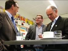 Isar TV - Bericht zum Auftakt des Bürgerenergiepreises Niederbayern 2016