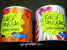 Världens bästa vegetariska streetfood utan soja