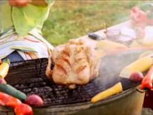 Mat Tina - Reklamfilm kyckling