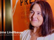 Hermann-Schulze-Delitzsch-Preis für BR-Autorin Sabine Lindlbauer