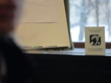 Møde og konference på Scandic