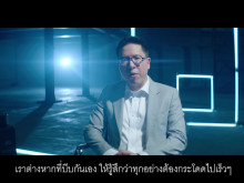 INDT campaign : Endorser Video - CEO
