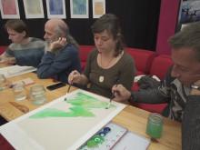 CHANGE - en film om förändring för mänsklig hållbarhet (trailer)