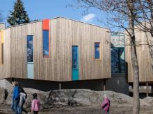 Holz und Architektur: Fassaden für die Zukunft