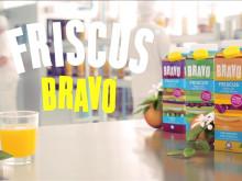 Bravo Friscus - stärker ditt naturliga försvar