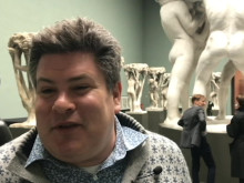The Vigeland Seminar 2019 (Towards Modernity in Sculpture. Gustav Vigeland and his Contemporaries)