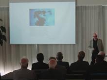 Lunchföreläsning med Christer Berg: Mindre företags digitalisering