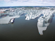 RiverCity Gothenburg - the largest urban development program in Scandinavia
