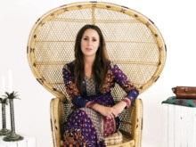 Möt Paysons kunder - stylisten och blocketfyndaren Stephanie