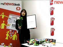 Findus - Årets Nyhetsrum 2011