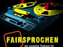 """congstar """"FAIRsprochen"""" mit Max Hartung"""