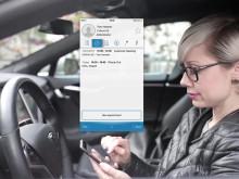 SuperOffice Pocket CRM - Få tillgång till CRM-data från din mobila enhet