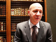 Dr. Riccardo Bonomi of UK talks to Novus Scientific