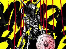 Mörk Borg RPG Kickstarter Trailer