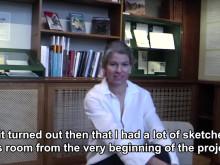 The Story about ASPLUND Biblioteket rug