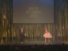 Årets Sanger 2017 går til Lars Mølsted, 'Klokkeren fra Notre Dame – The Musical', Fredericia Teater