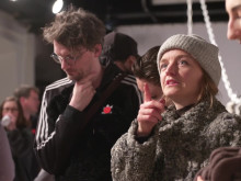 Trailer: Daae/Nordahl - The Viral Dance