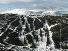 Premiere på Skiskolen i Danmark