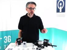 MMS-kamera i ny version, jämförelse med tidigare modell