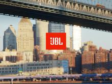 JBL Reflect Eternal Self-Charging headphones