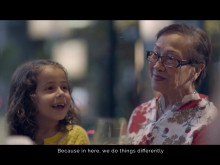 About our deluxe brand: PARKROYAL Hotels & Resorts