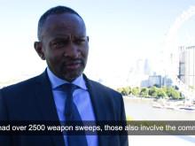Video - Violent Crime Task Force - 6 months since launch