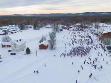 Se film fra Trysil Skimaraton 2017