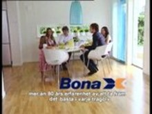 Bona Floor Care Swedish