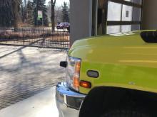 Rörliga klippbilder – Ambulansen på Akademiska sjukhuset